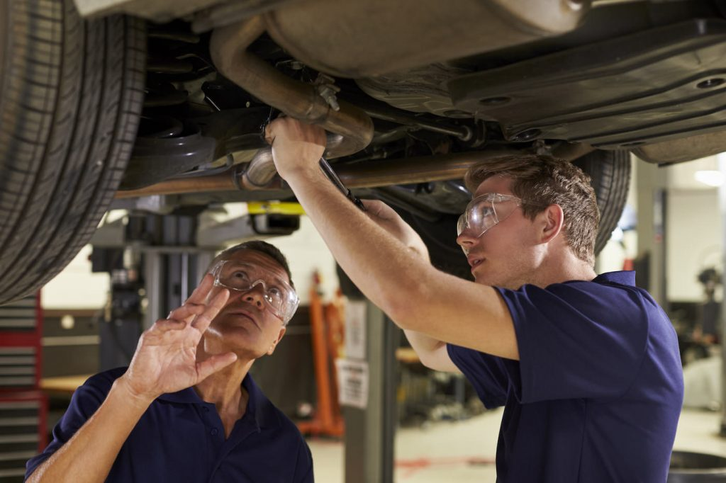 automotive dealer jobs