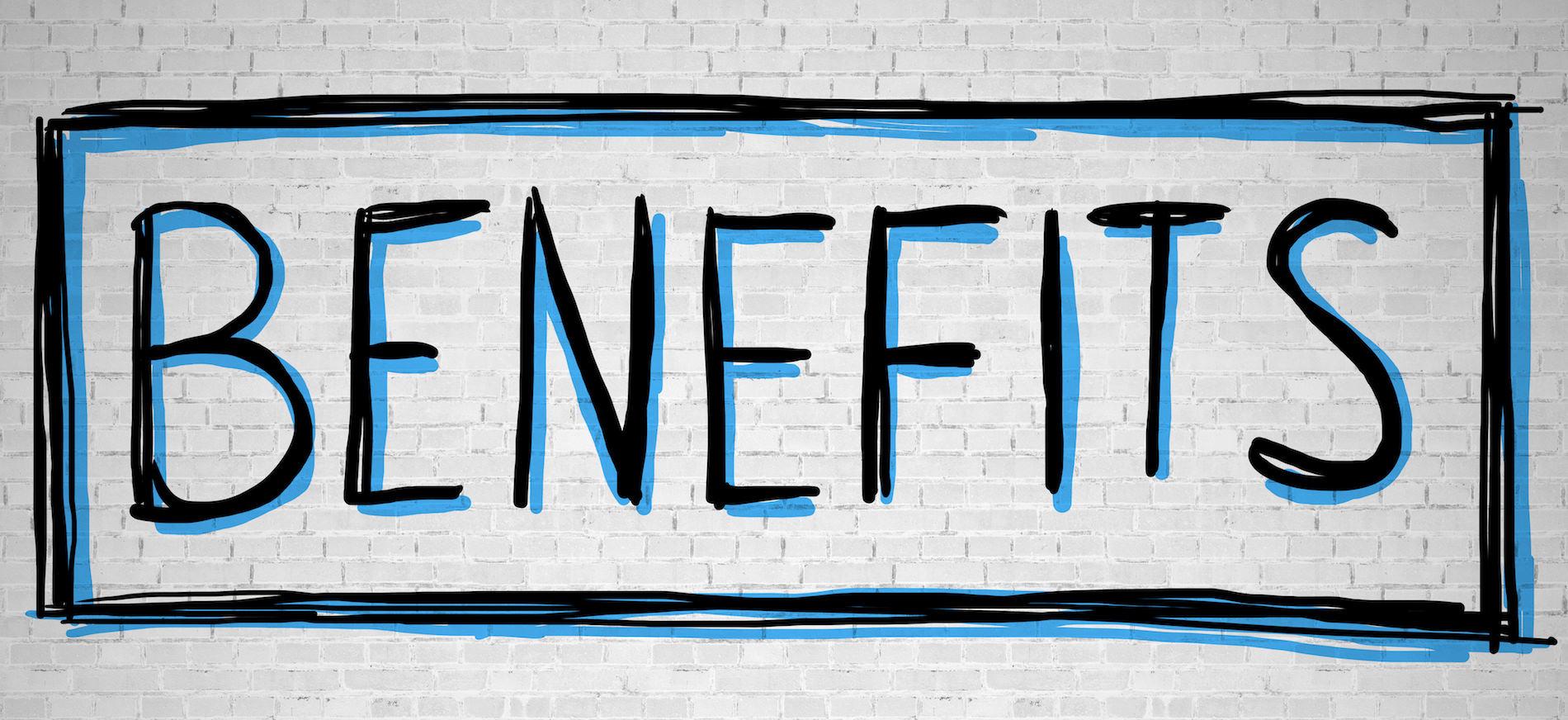 benefits for elite automotive candidates